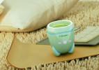 Kukil Han设计的充满意境的概念性音乐茶杯