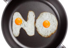 handmade-font 字母煎鸡蛋