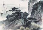 丹青典范2014中国画名家作品展