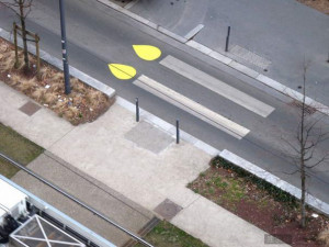 法国街头艺术家OakOak最具创意的10个街头涂鸦艺术
