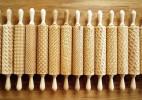 波兰设计师Zuzia Kozerska创意印花擀面杖