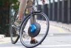 UrbanX可以将自行车变成电动车的车轮
