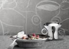 Alfredo Haberli设计的可爱餐具