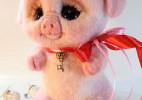 史上12款最萌的小猪猪