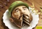 独裁者蛋糕