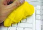 清理各种用品的黏胶Cyber Clean