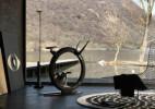 意大利制造的Ciclotte健身脚踏车