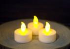 LED仿真蜡烛灯