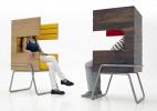 墨西哥创意办公椅(gi booth)