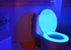 夜晚如厕不再摔倒:发光马桶座圈(Night Glow Seats)