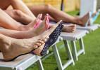Nakefit脚垫 让你光脚也可以放心在沙滩上行走