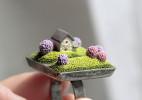 四季小屋可爱创意指环
