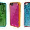iPhone个性手机壳:手掌迷宫(Actual labyrinth)