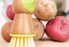 厨房必备:土豆清洗神器