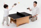 多功能微型乒乓球桌
