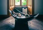 美翻了:英国船形浴缸设计