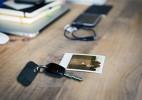 钥匙链USB充电数据线(Cord2Go)