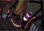 车载自行车LED发光水壶