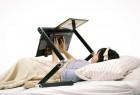 懒人电脑支架,躺在床上都可以用!