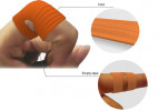 专为手指关节而设计的创可贴