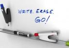 创意黑板擦:写完擦,擦完写