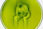 摄影师发明水藻照片冲印法