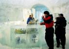 全球最大的冰雪旅馆