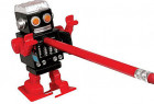 机器人创意削笔机