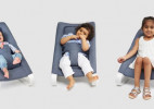 适合多个年龄段的儿童座椅