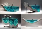 Ben的创意玻璃艺术