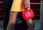 时尚的饭盒小包