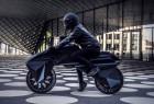 首款3D打印摩托车