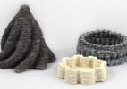 纸浆3D打印机