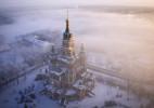 城市印象圣彼得堡创意摄影作品