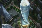 2018年上海第一高楼
