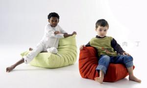 两款有趣的儿童沙发、板凳创意产品设计