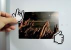 手势光标磁贴创意产品设计图片作品欣赏