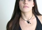 雪花项链等系列个性首饰创意设计作品