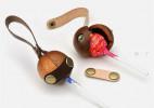 超无聊的棒棒糖存储器、保护套的创意产品设计