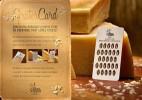 奶酪刨丝名片等绝妙的创意名片设计作品