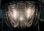 洛杉矶艺术家设计的创意自行车链条吊灯设计大赏