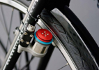 目前最轻便的自行车电动模块