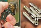 创意钥匙链条