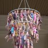 可爱的玩具娃娃吊灯创意DIY家居设计