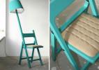 W.布莱克设计的多功能趣味绿色椅子创意作品