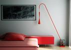 韩国设计师设计的新Chorong灯具创意设计作品欣赏