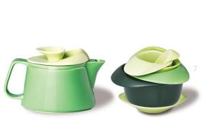趣味创意茶具设计