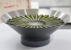 可种苔藓的空气加湿器创意家居产品设计