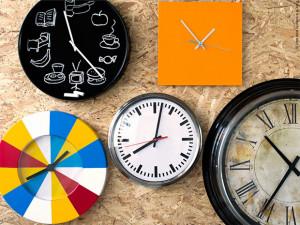 宜家骇客:越简单的挂钟越适合再创造