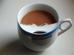 能给咖啡塑形的杯子 提升生活品味买个超有创意的杯子吧